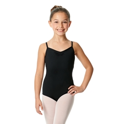 Girls Camisole Microfiber Dance Leotard Malinda